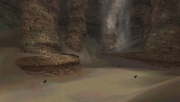 MHFU-Desert Screenshot 011