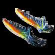MH4-Dual Blades Render 037