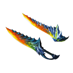 File:MH4-Dual Blades Render 037.png