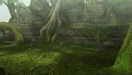 MHFU-Great Forest Screenshot 004