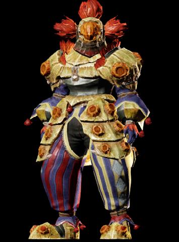 File:MHO-Chramine Armor (Blademaster) (Male) Render 001.png