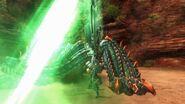 FrontierGen-Dyuragaua Screenshot 025