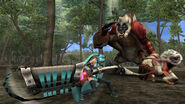 FrontierGen-Gogomoa Screenshot 015