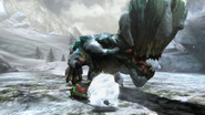 MH3U-Jade Barroth Screenshot 003