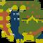 MHP3-Green Nargacuga Icon