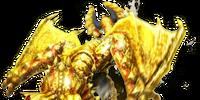 Gilded Diablos