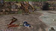 FrontierGen-Hyujikiki Screenshot 024