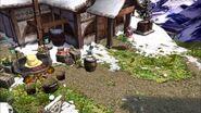 MHGen-Pokke Village Screenshot 002