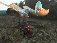 FrontierGen-HC Blue Yian Kut-Ku Screenshot 005