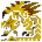 MH4U-Gold Rathian Icon