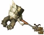 Ukanlos Hammer