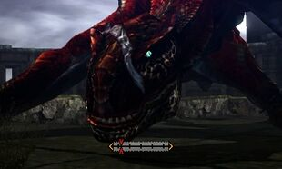 MH4U-Molten Tigrex Head Break 002