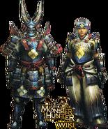 Moran-Blade