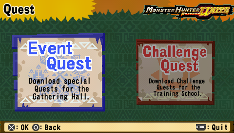 Event Quest