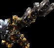 FrontierGen-Gunlance Equipment Render 007