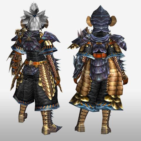 File:FrontierGen-Lava G Armor (Gunner) (Back) Render.jpg