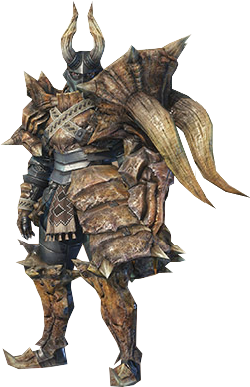File:MHO-Diablos Armor (Gunner) (Male) Render 001.png