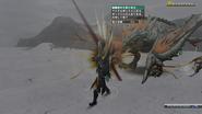 FrontierGen-Doragyurosu Screenshot 001