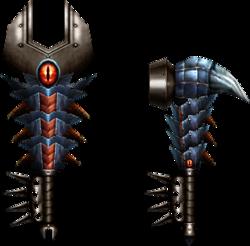 FrontierGen-Dual Blades 005 Render 001