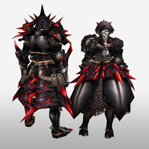 File:FrontierGen-Rirusu Armor (Blademaster) (Back) Render.jpg