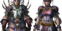 Gobul Armor (Blade)
