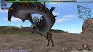 FrontierGen-Kuarusepusu Screenshot 024