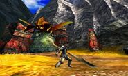 MH4U-Insect Glaive Screenshot 001