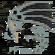 MH4U-Silver Rathalos Icon
