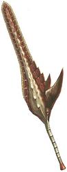 FrontierGen-Great Sword 009 Low Quality Render 001