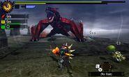 MH4U-Molten Tigrex Screenshot 013