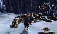 MH4U-Kushala Daora Screenshot 010