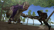 FrontierGen-Producer Gogomoa Screenshot 001