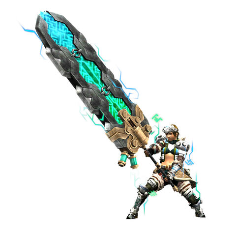 File:MHXR-Great Sword Equipment Render 002.jpg