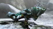 MH3U-Jade Barroth Screenshot 004