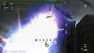 FrontierGen-HC Berukyurosu Screenshot 004