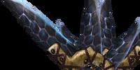 Hidden Gemini (MH3U)