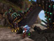 FrontierGen-Kuarusepusu Screenshot 041