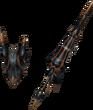 MHP3-Gunlance Render 005