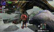 MHGen-Deviljho and Blangonga Screenshot 001