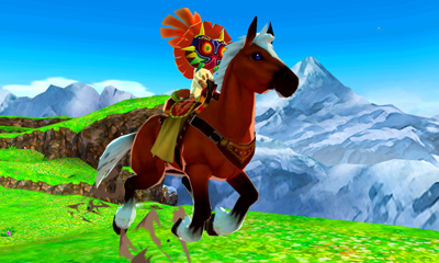 File:MHST-Epona Screenshot 004.jpg