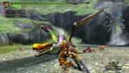 MH3U-Qurupeco Screenshot 005