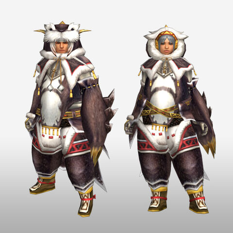 File:FrontierGen-Pokara G Armor (Gunner) (Front) Render.jpg