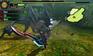 MH4U-Yian Garuga Screenshot 016