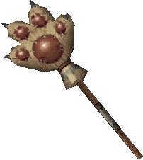 File:MHP3-Felyne Weapon Render 002.png