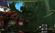 MHGen-Hellblade Glavenus Screenshot 007
