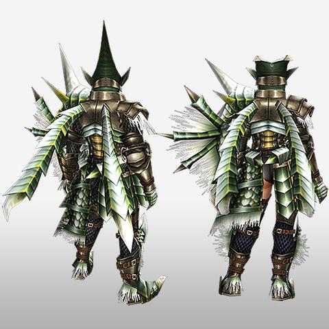File:FrontierGen-Berudora Armor (Gunner) (Back) Render.jpg