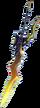 FrontierGen-Long Sword 005 Low Quality Render 001