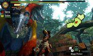 MH4U-Kecha Wacha Screenshot 022