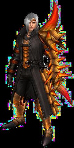 File:FrontierGen-Espinsu G Armor (Male) (Gunner) Render 001.png
