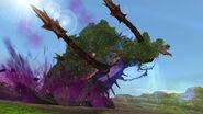 FrontierGen-Yama Kurai Screenshot 012